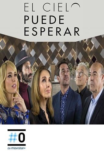 Poster of El cielo puede esperar