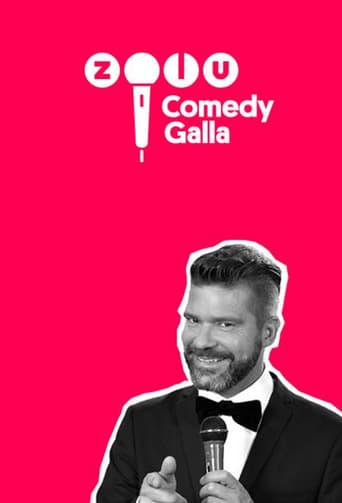 Zulu Comedy Galla 2019