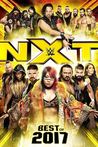 Poster of NXT: Best of 2017