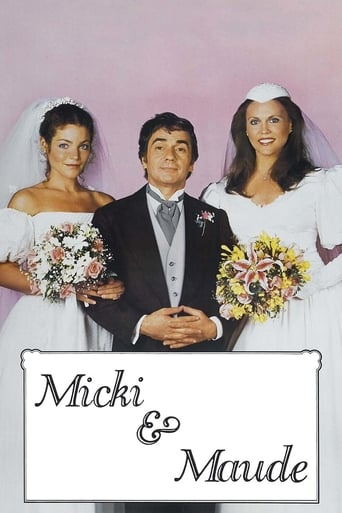 Poster of Micki & Maude