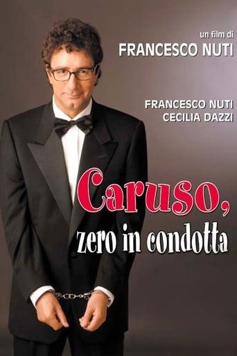 Poster of Caruso, zero in condotta