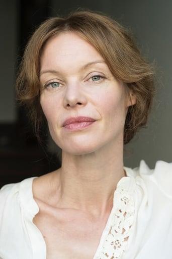 Image of Mona Petri
