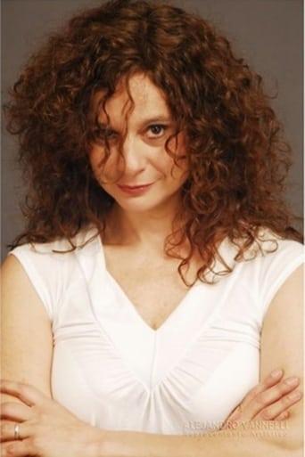 Image of Irene Almus