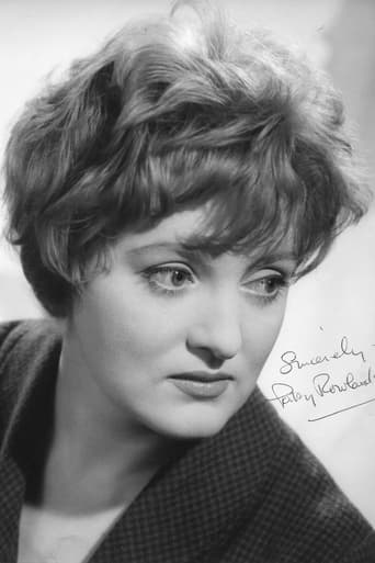 Image of Patsy Rowlands