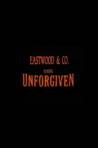 Poster of Eastwood & Co.: Making 'Unforgiven'