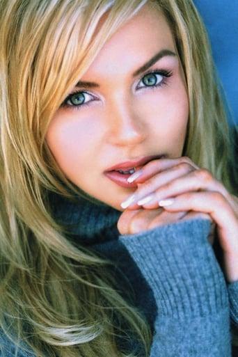 Image of Nikki Ziering