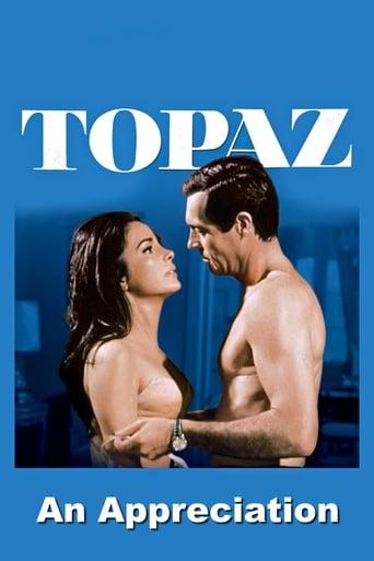 Poster of 'Topaz': An Appreciation by Film Critic/Historian Leonard Maltin