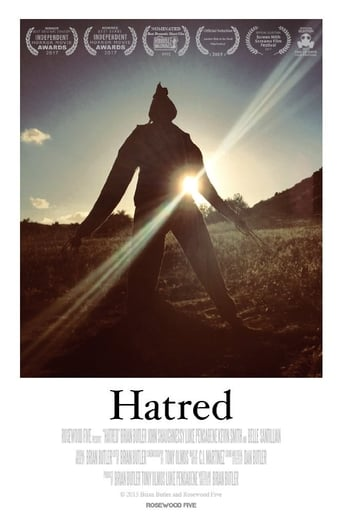 Poster of Hatred