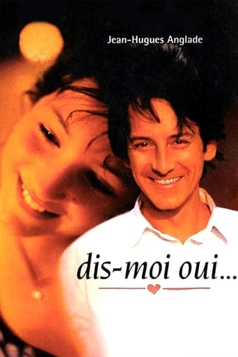 Poster of Dis-moi oui...