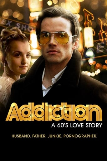 Poster of Addiction: A 60's Love Story