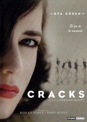 Poster of Cracks