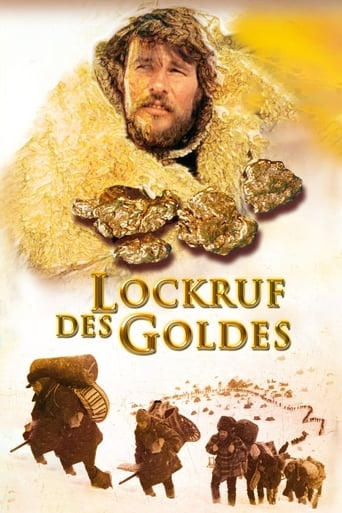 Poster of Lockruf des Goldes
