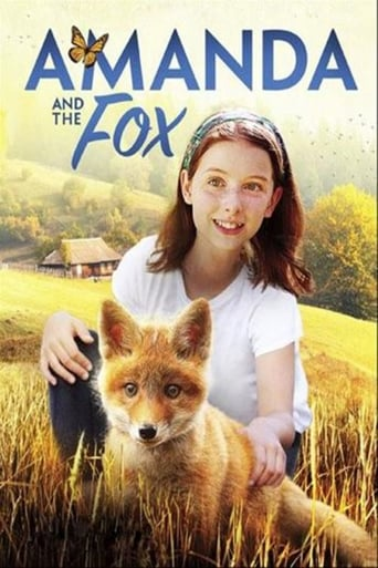 Poster of Amanda and the Fox