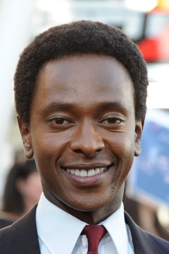 Image of Edi Gathegi