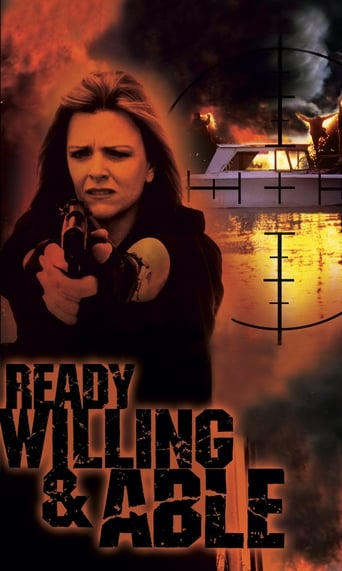 Poster of Ready, Willing & Able
