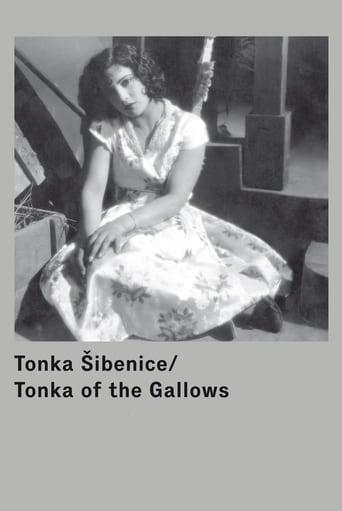 Poster of Tonka Šibenice