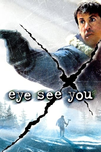 Filmposter von Eye See You
