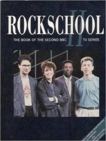 Poster of Rockschool