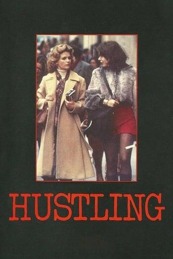 Poster of Hustling