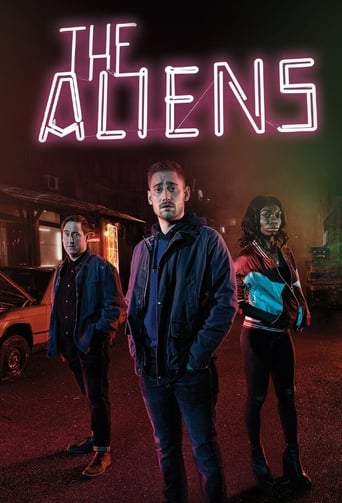 Poster of The Aliens