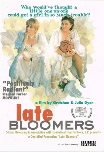 Poster of Late Bloomers