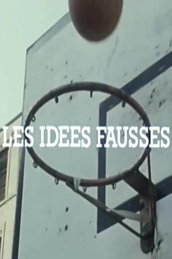 Poster of Les idées fausses