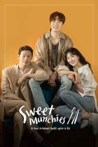 Poster of Sweet Munchies
