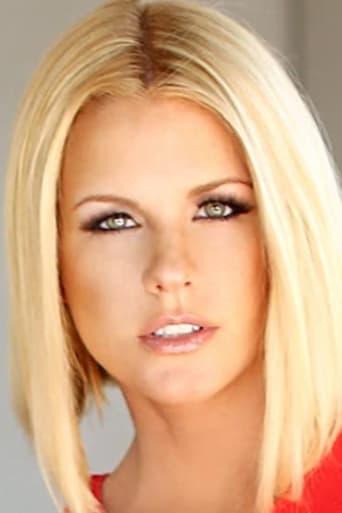 Image of Carrie Keagan