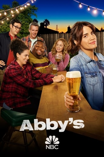 Poster of Abby's