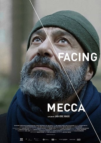 Poster of Facing Mecca