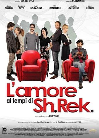 Poster of L'amore ai tempi di Sh.Rek