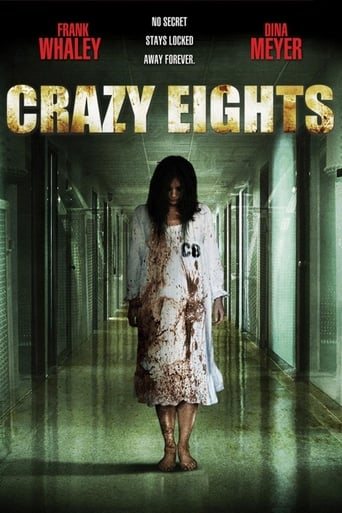 Poster of Crazy Eights