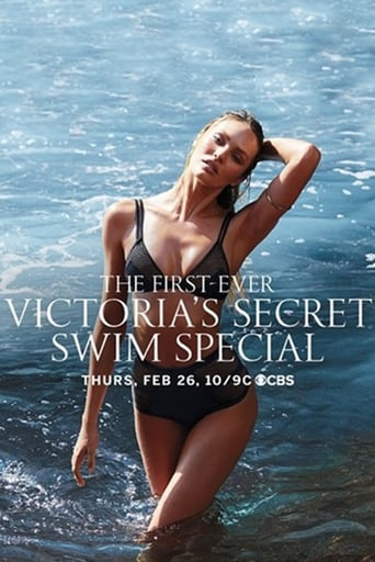 The Victoria's Secret Swim Special 2015 poster