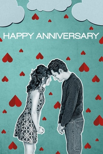 Poster of Happy Anniversary