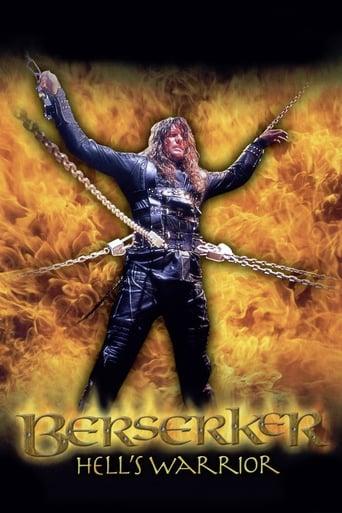 Poster of Berserker