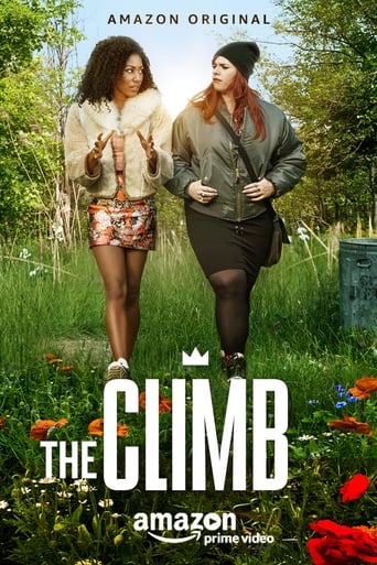 Poster of The Climb