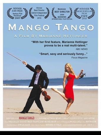 Poster of Mango Tango