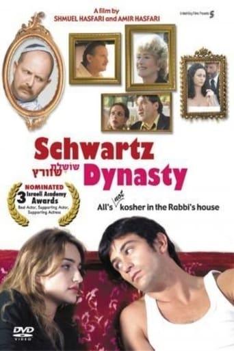 Poster of Schwartz Dynasty