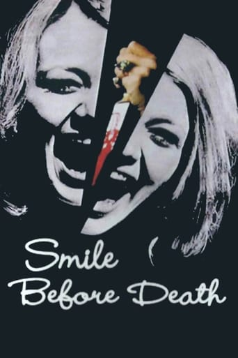 Poster of Smile Before Death