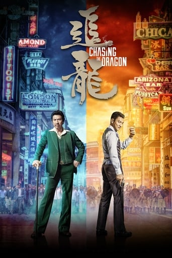 Poster of Chasing the Dragon