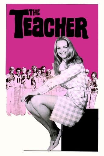 Poster of The Teacher