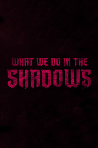 What We Do in the Shadows (S01E01)