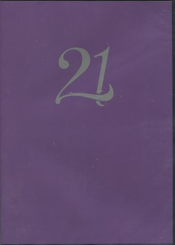 Poster of Prince: 21 Nights in London