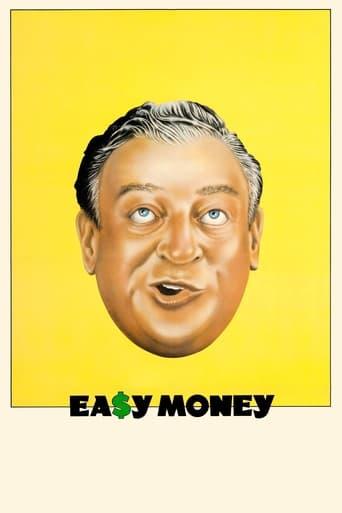 Poster of Easy Money