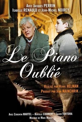 Poster of Le piano oublié