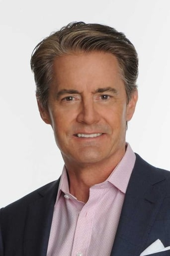 Image of Kyle MacLachlan