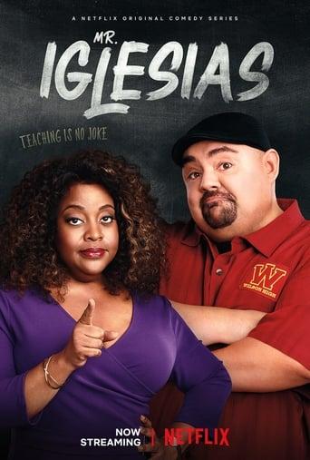 Poster of Mr. Iglesias