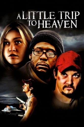Poster of A Little Trip to Heaven