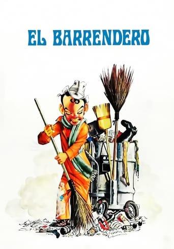 Poster of El barrendero