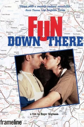 Poster of Fun Down There